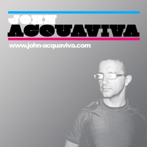 John Acquaviva's Podcast Mix